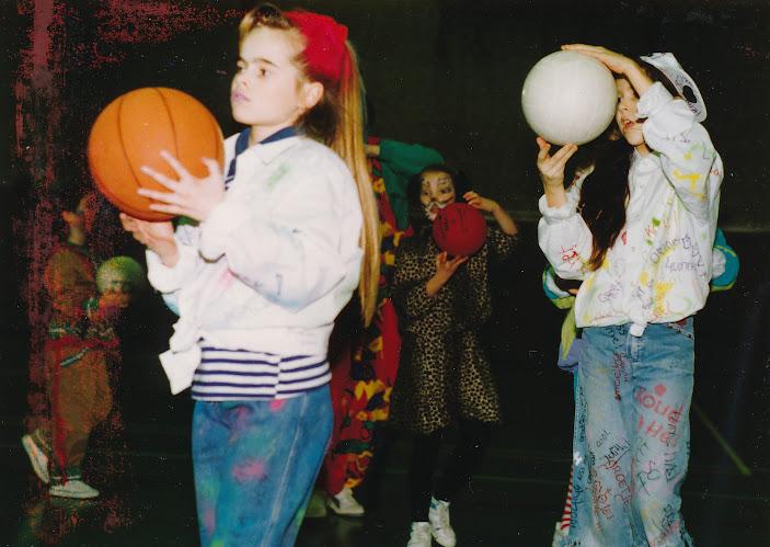 Allerlei 1991 - 1992