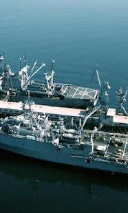 USS LPD18 New Orleans Jigsaw Puzzles - náhled