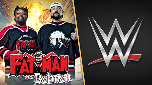 Kevin Smith Reveals What His WWE Character And Song Would Be