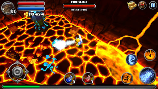 Dungeon Quest 3.0.4.2 screenshots 14