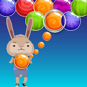 Bubble Bunny Pop