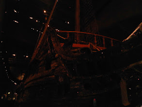 Photo: The Swedish Vasa Boat