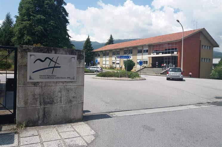 Centro Hospitalar de Trás-os-Montes e Alto Douro encerrará 48 camas provisoriamente