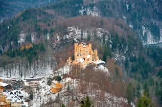 Zdjęcie: Bawaria - w Alpach