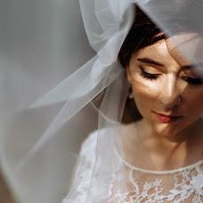 Wedding photographer Nadezhda Pavlova (pavlovanadi). Photo of 26.08.2017