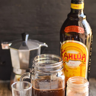 Pumpkin Spice Cocktail Recipes