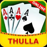 Bhabhi Thulla Online - 2018 Multiplayer cards game