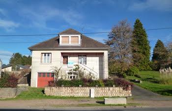 maison à Urzy (58)