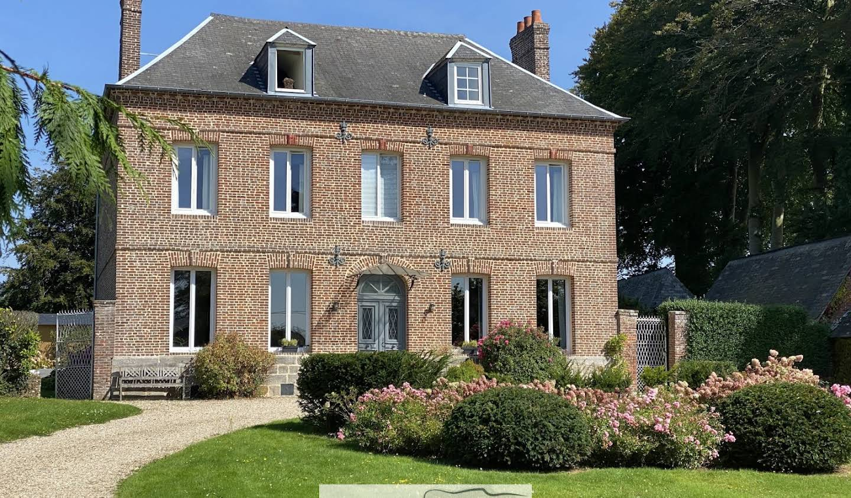 Maison avec terrasse Veules-les-Roses