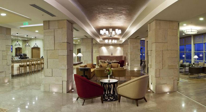 DoubleTree By Hilton Avanos Cappadocia