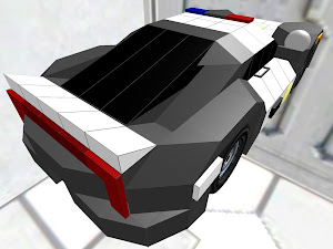 TYPE-7 POLICE INTERCEPTOR