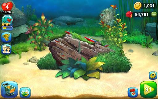 Aquantika  screenshots 9