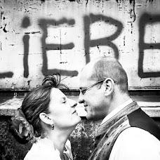 Wedding photographer Monika Lauber (monikalauber). Photo of 08.02.2017