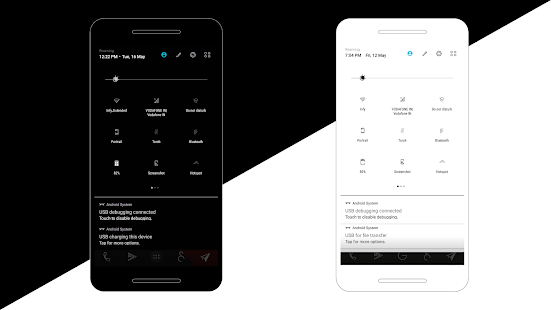 [substratum.]Streamlined Night & Day. - náhled