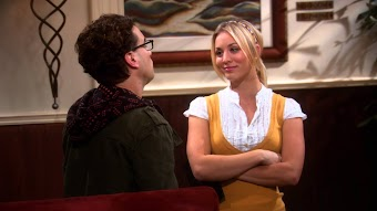 Season 2, Episode 7 La vengance de Sheldon