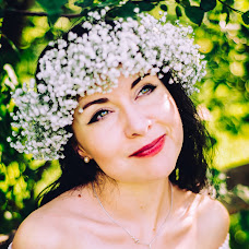 Wedding photographer Darya Kot (DariaKOt). Photo of 24.06.2015