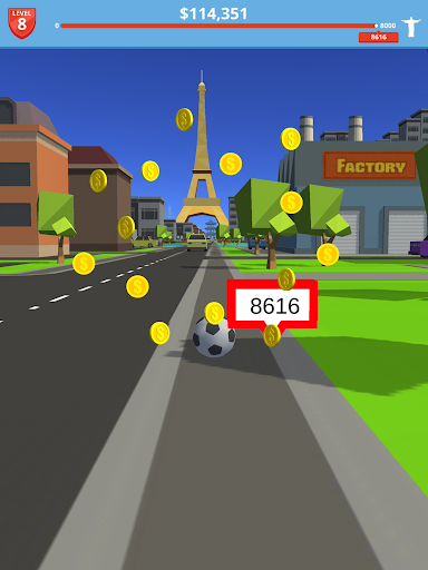 Soccer Kick 1.7.2 screenshots 12