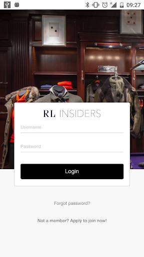 RL Insiders  screenshots 1