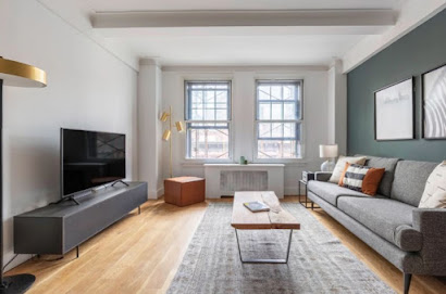 East 67th Street Furnished Apartment