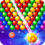 Bubble Shooter 2.8 (Mod)
