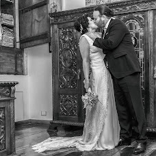 Wedding photographer David Fuentes (DavidFuentes). Photo of 08.09.2017