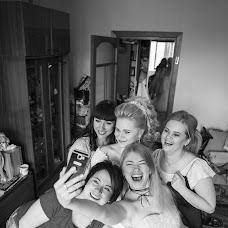 Wedding photographer Ruslan Iosofatov (iosofatov). Photo of 21.06.2017
