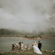 Wedding photographer laura murga (lauramurga). Photo of 30.07.2018