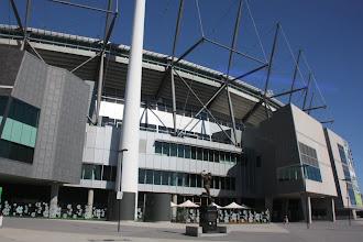 Photo: Year 2 Day 139 - Melbourne Cricket Ground Stadium