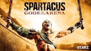 Spartacus thumbnail