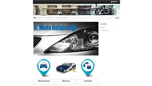 A. Moto Autobedrijf