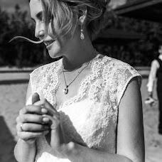 Wedding photographer Denis Andreev (fartovyi). Photo of 01.07.2018