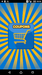 Coupons for Walmart grocery - náhled