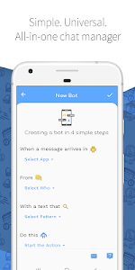 Wasavi: Auto Reply, Schedule message, Tasks, Notes 2.1.460