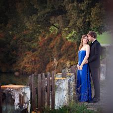 Wedding photographer Veronica Pontecorvo (VeronicaPonteco). Photo of 14.10.2016