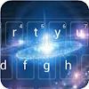 لوحة المفاتيح S8 للمجرة S8