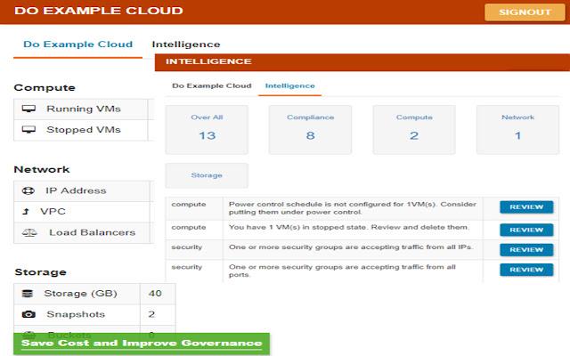 Cloud Assistant for Developers and DevOps