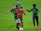 Andrew Hjulsager was afgelopen zaterdag wederom van groot belang tijdens de wedstrijd tegen KV Mechelen