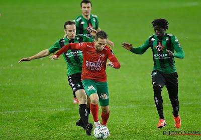 """De stille kracht van KV Oostende: """"Het is gek hoeveel ballen hij onderschept per match"""""""