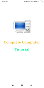 Learn Computer Tutorial 2.0