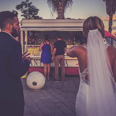 Wedding photographer Gianpiero La palerma (lapa). Photo of 12.10.2017