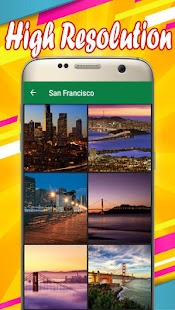 San Francisco Wallpapers - náhled