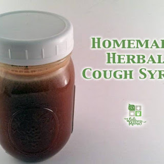 Herbal Cough Syrup.
