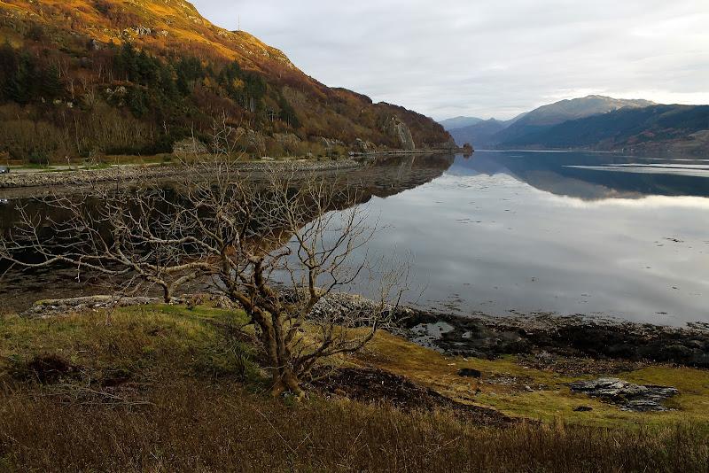Loch Ness Lake di Erre-Gi