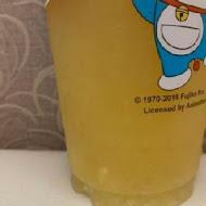 一芳 台灣水果茶