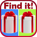 Find the Differences - Spot it 100 levels icon