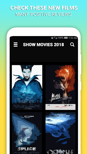 Tea Movies & Tv 1.0.0 screenshots 3