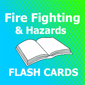 Fire Fighting & Hazards Flashcards