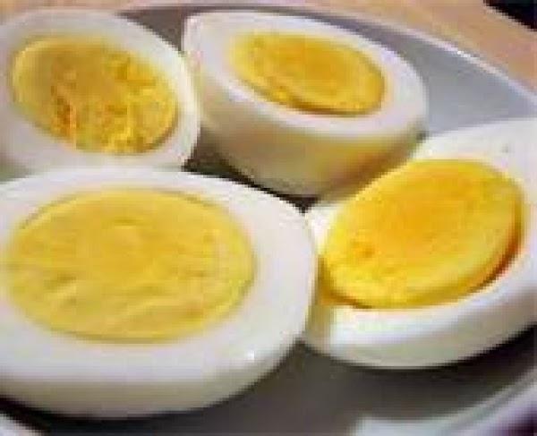 Easy  Deviled Eggs Recipe