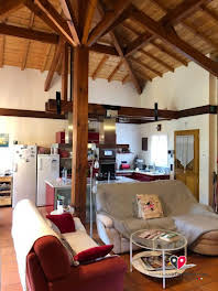 Maison 7 pièces 108 m2