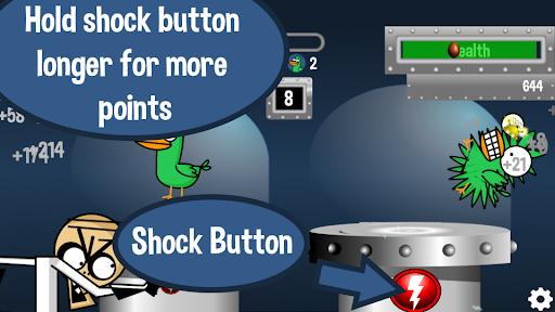 Shock a Real Live Bird! android2mod screenshots 2